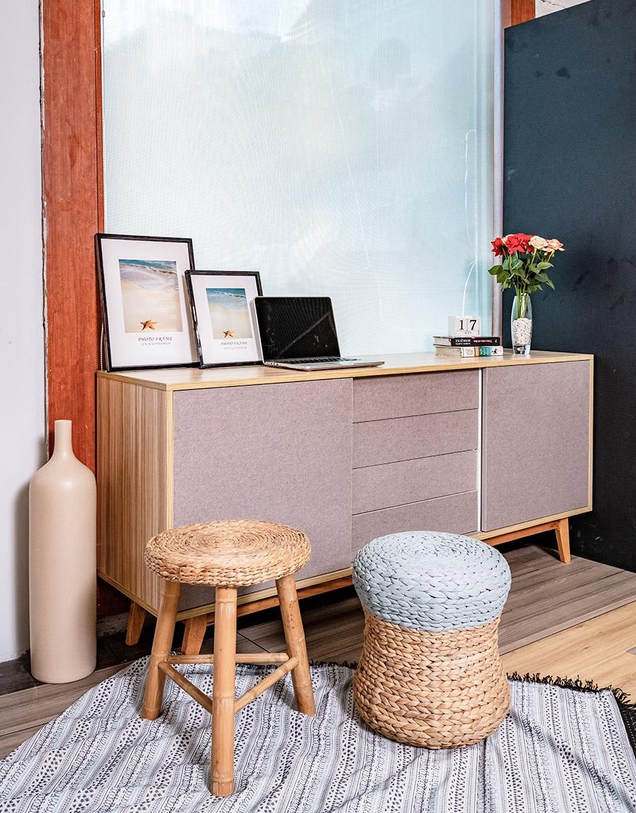 Kệ tivi - Tủ trang trí phòng khách