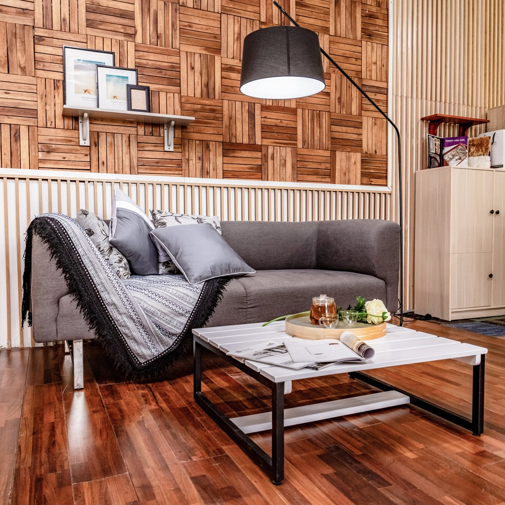 SOFA - điểm nhấn nội thất phòng khách